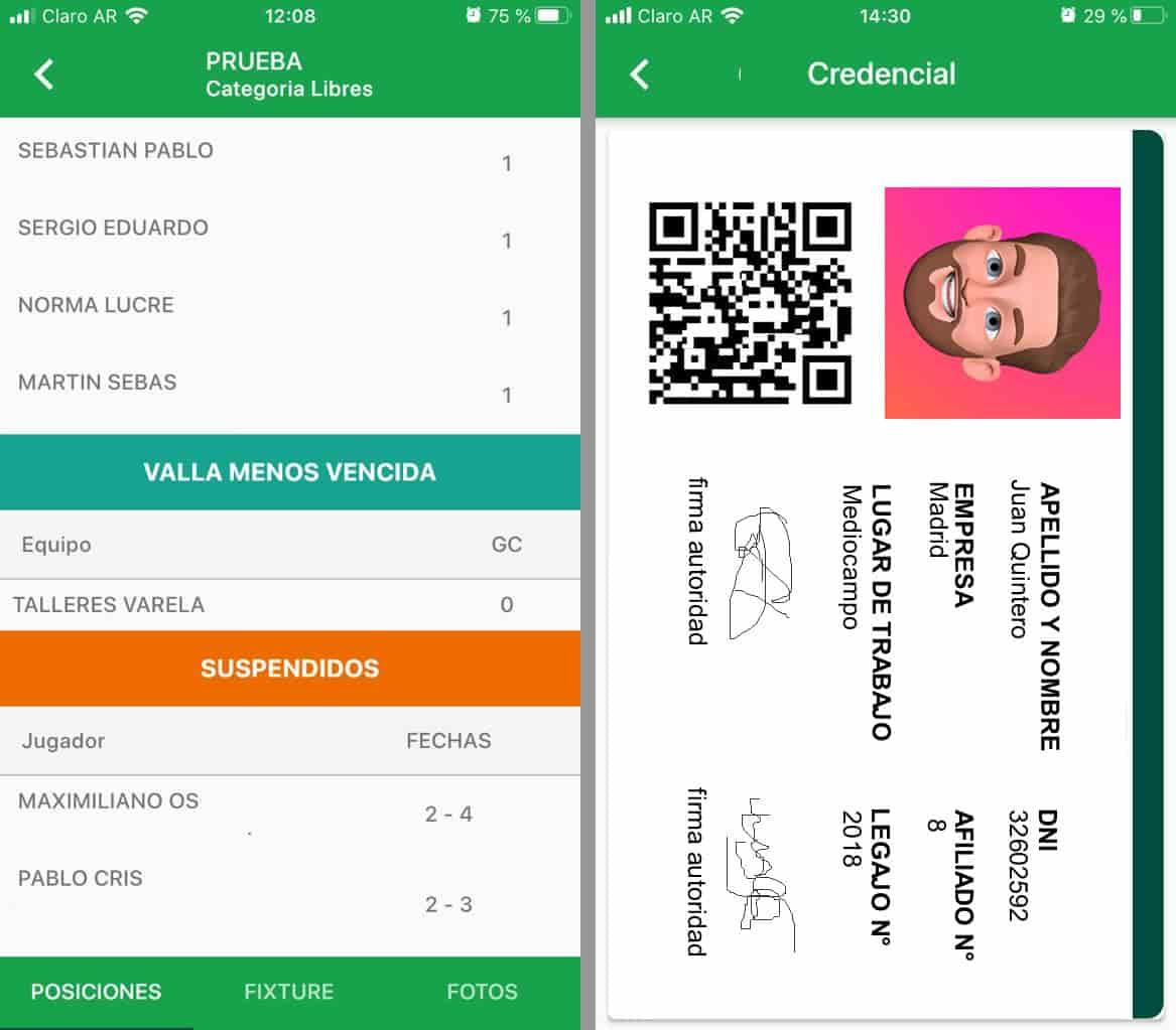 app gestion afiliados 2